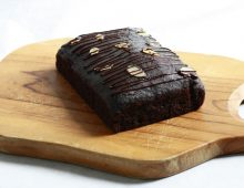 No Worry Brownies