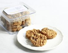 Oat Chocochips Cookies