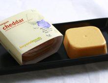 Non-Dairy Cheddar