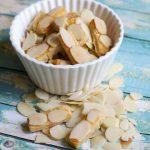 Almond Sticks