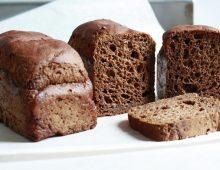 Semi Sweet Choco Loaf
